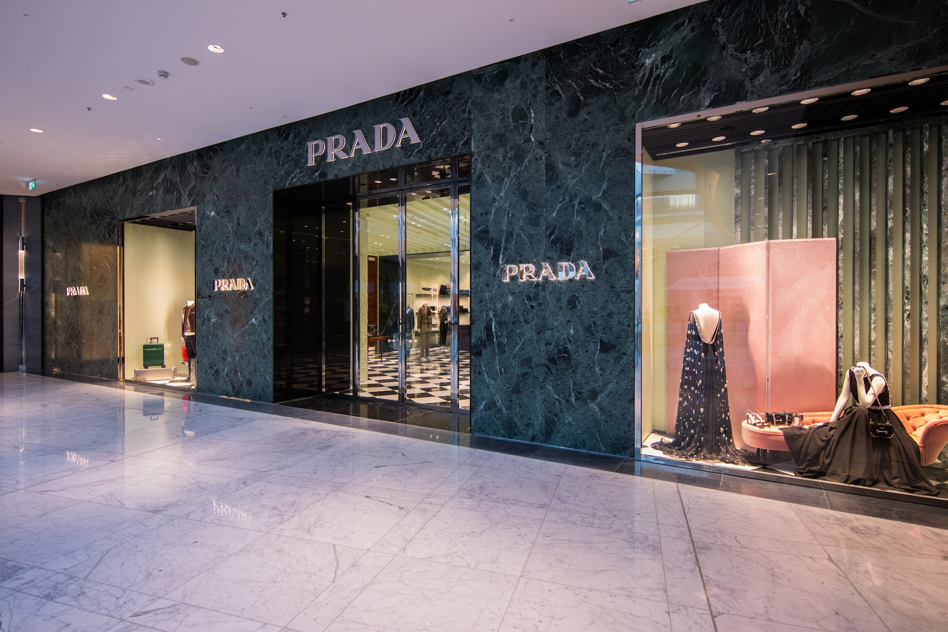 25312586f168 OFF. Share. Previous News. A new Prada flagship store  The Dubai Mall ...